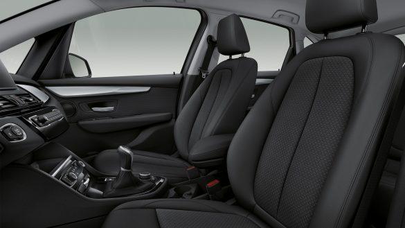 BMW 2er Active Tourer Interieur