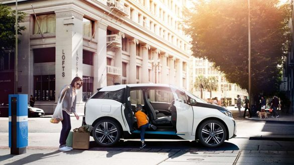 BMW i3 Innovation
