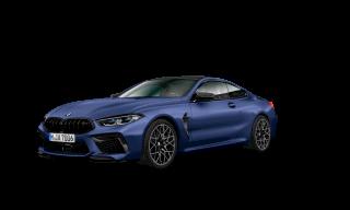 BMW 8er Coupé M